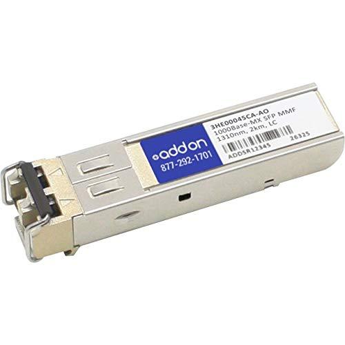 Addon 3HE00045CA-AO ALCATEL-Lucent 3HE00045CA kompatibel mit TAA 1000BASE-MX SFP TRANSCE -