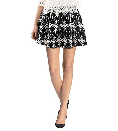Visach Western Wear Skirt For Women