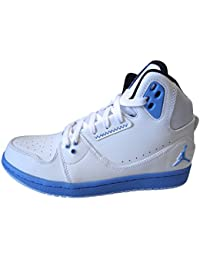 new product 27784 24df8 Nike Air Jordan 1 Flight 2 da Uomo Scarpe Sportive Alte 555798 Scarpe da  Tennis