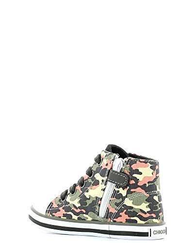 Chicco , Mädchen Sneaker Kaki