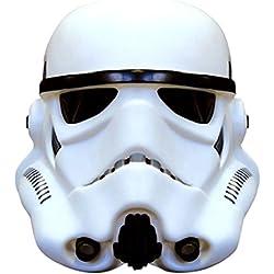 TruffleShuffle Lámpara Stormtrooper Wei 3D, 16cm, Star Wars