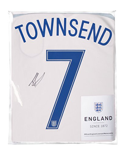 Andros-Townsend-Official-England-Back-Signed-2016-17-Home-Shirt