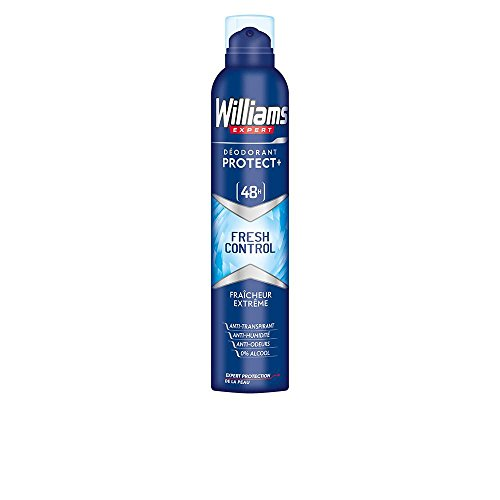 Fresh control 48h desodorante vapo 200 ml