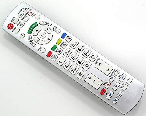 Mando distancia repuesto Panasonic N2QAYB000504televisor