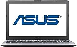 Asus R542UQ-DM153 15.6-inch Laptop (7th Gen Core i5-7200U/8GB/1TB/DOS/2GB Graphics), GREY