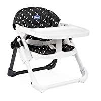 Chicco Chairy Dönüştürülebilir Yükseltici Mama Sandalyesi, Sweet Dog