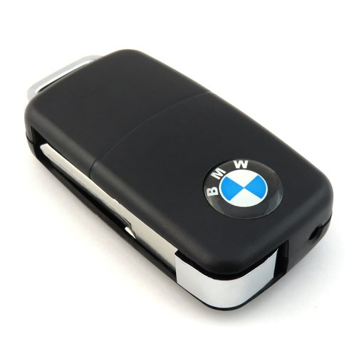 SAFETYNET spy bmw Key Dvr Video Mini Spy Hidden Camera