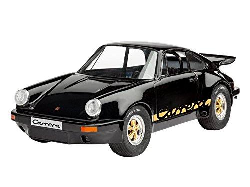 Revell Model Set - 67058 - Porsche Carrera RS 3.0 - 84 Pièces - Echelle 1/24