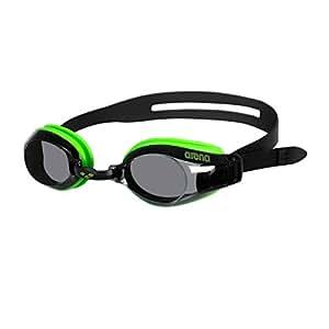 Arena Zoom X Fit Goggle Green/Smoke/Black