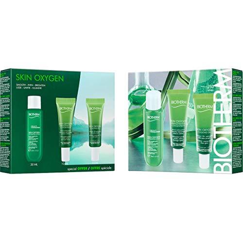 Biotherm Skin Oxygen Detox Starterkit (Feuchtigkeitsgel+Lotion+Serum)