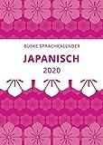 Sprachkalender Japanisch 2020