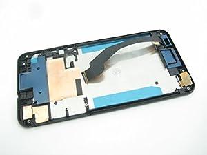 Full-LCD-display + touch screen und Rahmen für HTC Desire 816G Dual SIM Schwarz