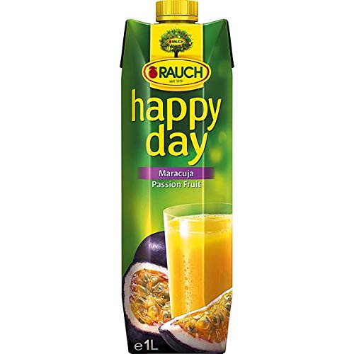 Happy Day Maracuja 1l - 12 x 1l