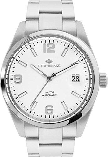 Lorenz 030018AA Herren Armbanduhr
