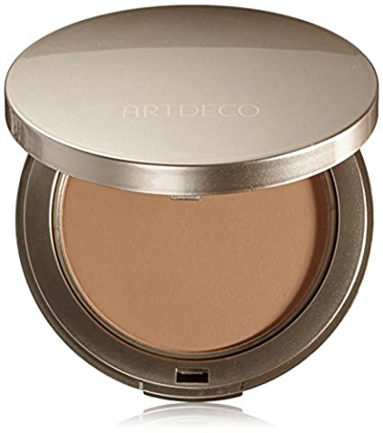Artdeco Make-Up femme/woman, Hydra Mineral Compact Foundation Nummer 70 Fresh beige (10g), 1er Pack (1 (Compact Mineral Foundation)