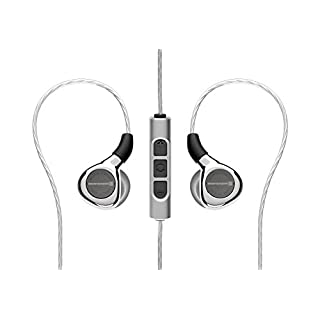 Xelento remote In Ear Headphone