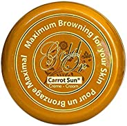 Gold Tanning Cream