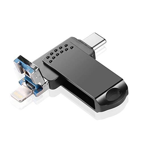 FAY 64 GB / 128 GB Flash-Laufwerk,