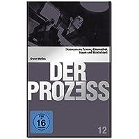 Der Prozess, 1 DVD