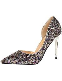be7086925d22c Amazon.es  gloria ortiz zapatos  Zapatos y complementos