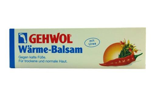 Gehwol 1024405 Waerme-Balsam 75ml - Wärme-balsam