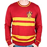 HARRY POTTER - Pull Over - Gryffindor School Uniform (S) : TShirt , ML