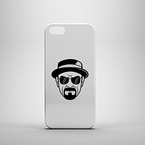 Breaking Bad Heisenberg2 Étui iPhone 6