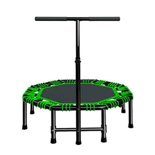 Trampolino trampolino da casa trampolino elastico per bambini (colore : b)