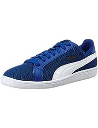 Puma Men's Smash Knit Sneakers