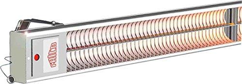 Kraemer & Kraus Chauffage thermique Cir 115211500W Radiateur 4030262001961