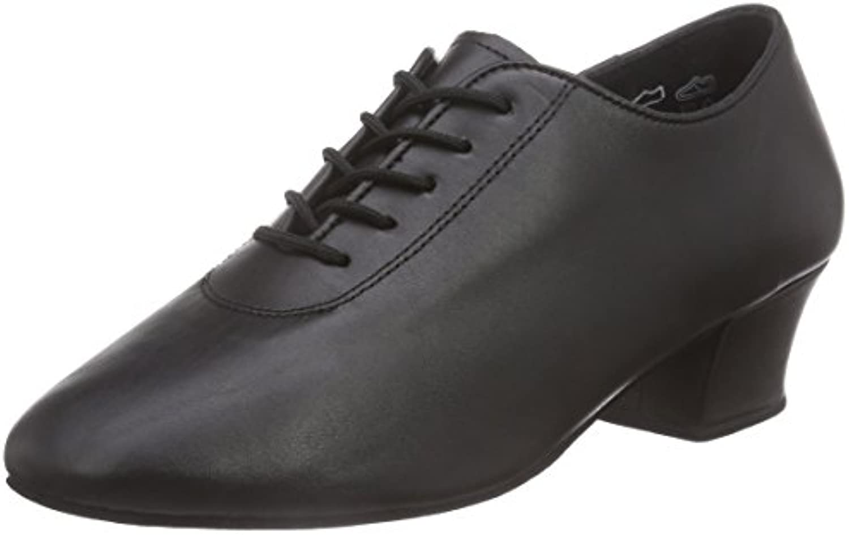 Diamant - Zapatillas de Baila Moderno y Jazz Hombre  -