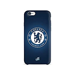 Chelsea Back Cover For Apple iPhone 6s & iPhone 6 By AMC Creations