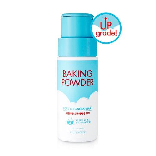[Etude House] Baking Powder Pore Cleansing Wash 60 g