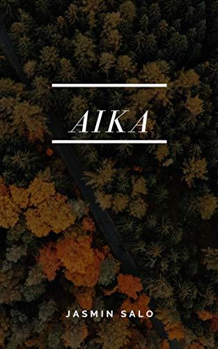 aika (Finnish Edition) por Jasmin Salo