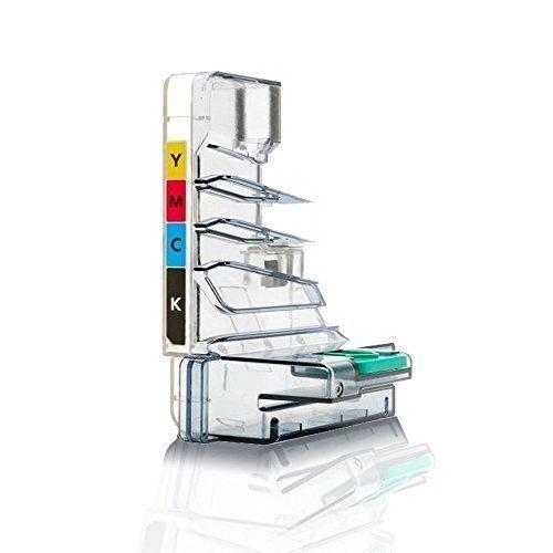 Kompatibler Resttonerbehälter für Samsung CLP-310 N CLP-310N CLP-315 N CLP-315N CLP-315W CLP-320 N CLP-320N CLP-325 N CLP-325N CLP-325W CLTW409SEE CLT-W409SEE CLT W409 SEE - Office Plus Serie -