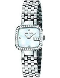 Gucci YA125519 - Reloj de cuarzo para mujer 017f0356b5f