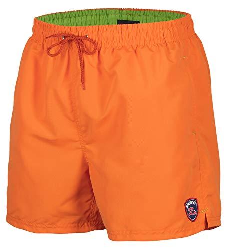 Bañador para hombre Zagano 5106 Naranja naranja X-Large
