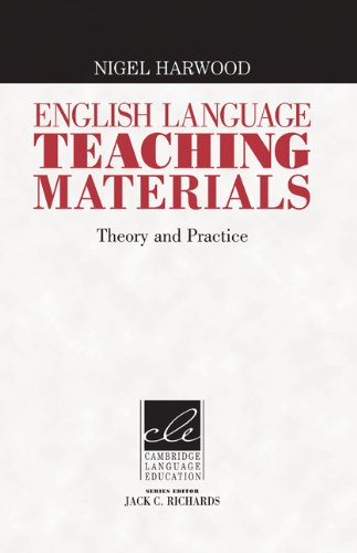 English Language Teaching Materials (Cambridge Language Education)