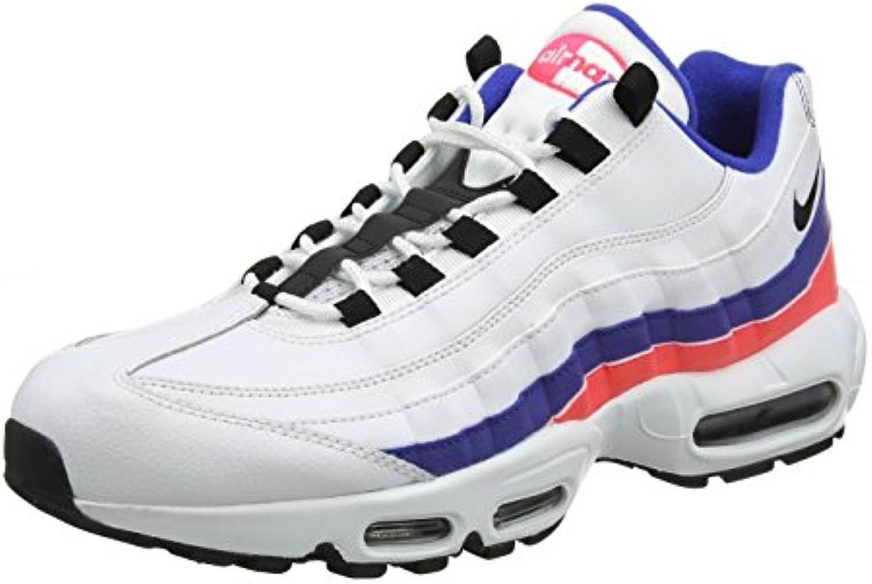 Nike Air MAX 95 Essential, Zapatillas de Gimnasia para Hombre -