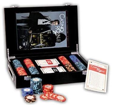Casino Royale [Édition Collector Limitée]
