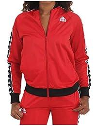 Suchergebnis auf für: Rote Jacke Damen Kappa