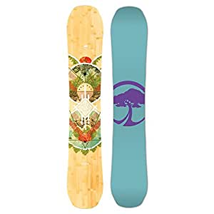 Arbor Damen All-Mountain Board braun 148