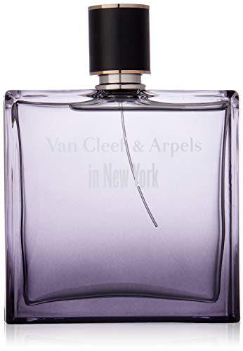 Van Cleef and Arpels in New York Eau de Toilette Spray 125 ml