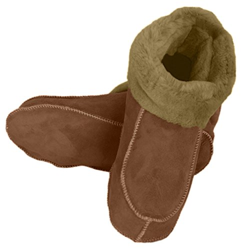 De Couro Camelo De Pele Carneiro Diferente sola De Envelope Pele Sapatos Couro De Solas De Forrado Damenhaus Com Cores Carneiro zxOIZ