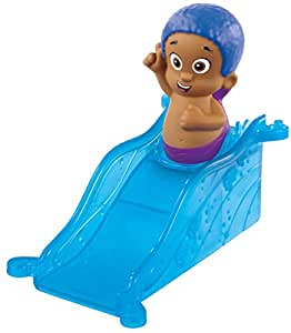 Fisher-Price Nickelodeon Bubble Guppies, Goby: Amazon.co ...
