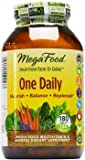 Megafood - One Daily - Natürliches Multivitamin - 30 Tabletten