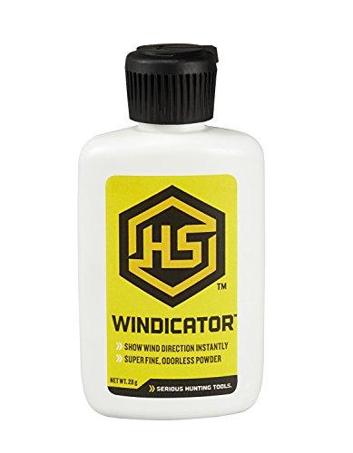 Preisvergleich Produktbild Jagdspezial Windikator