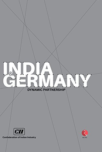 India and Germany: Dynamic Partnership