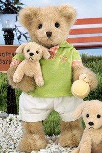 baxter-and-barkley-by-bearington-by-bearington-bears