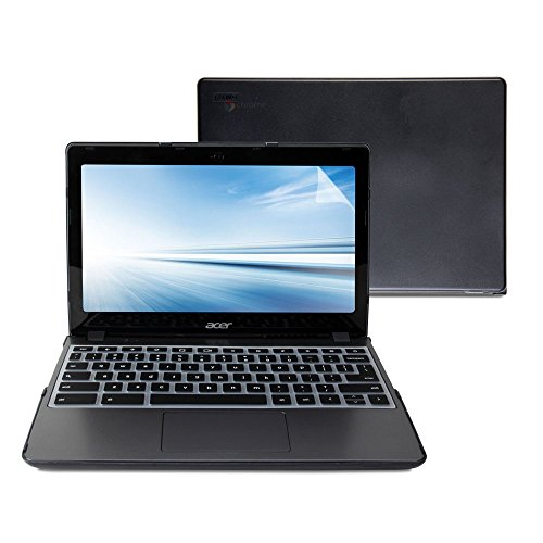 gmyle-dunkelgrau-3-in-1-gummierte-hartschalen-for-acer-chromebook-c720-c720p-c740-silicon-tastatursc